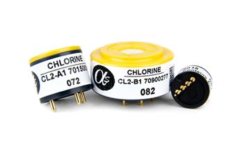 Chlorine Sensors