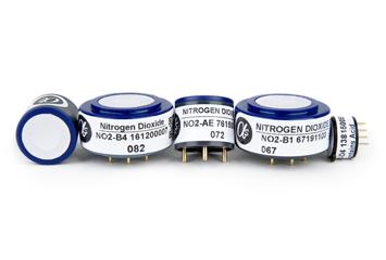 Nitrogen Dioxide Sensors