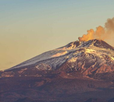 Volcanic Gas Emissions – New Insights from New Instruments