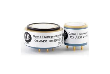 Ozone Sensors (O3)