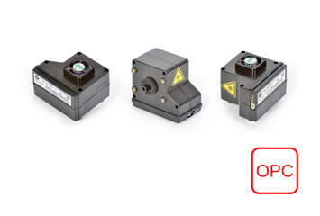 Particulates (Optical Particle Counters)