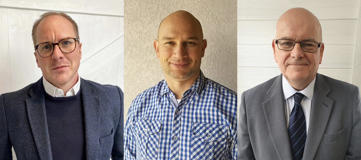 Alphasense bolsters sales team with three new appointments
