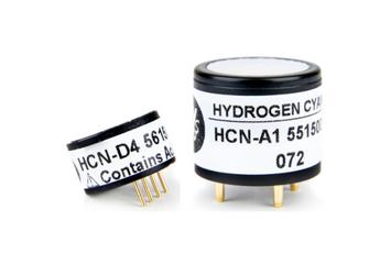 Hydrogen Cyanide (HCN)