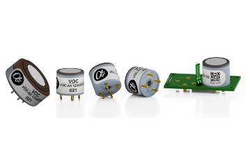 Electrochemical VOC Sensors