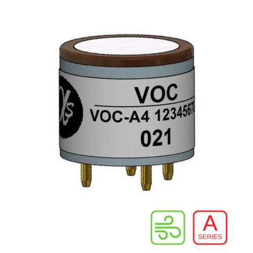 Alphasense VOC electrochemical A-Series sensor VOC-A4