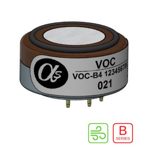 Alphasense VOC electrochemical B-Series sensor VOC-B4